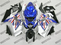 Suzuki GSX-R 1000 Britain Fairings