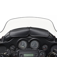 Universal Dual Pouch Windshield Bag