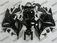 Honda CBR 600RR Gloss Black Fairings