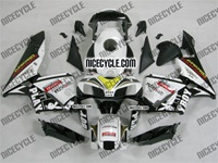 Honda CBR 600RR Playboy Fairings