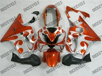 Honda CBR 600 F4i Custom Tribal Fairings