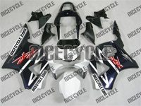 Honda CBR 954RR Deep Blue/White RR Fairings