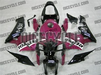 Honda CBR 600RR Purple Repsol Fairings
