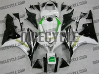 Honda CBR 600RR Hanspree Race Fairings