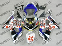 Suzuki GSX-R 1000 Dark Dog Fairings