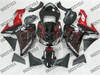 Kawasaki ZX10R Alstare Custom Fairings