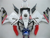Honda CBR 600RR Carerra Race Fairings