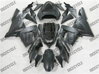 Kawasaki ZX10R Satin Black Fairings