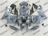 Honda CBR 600RR Deep Silver Fairings