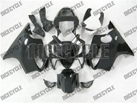 Gloss Black Honda CBR 600 F4i Fairings