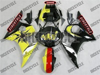 Race Replica Yamaha YZF-R6 Fairings