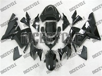 Kawasaki ZX10R Gloss Black Fairings