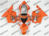 Orange Honda CBR 600 F4 Fairings