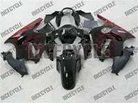 Kawasaki ZX12R Fire Red Fairings