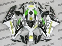 Honda CBR 1000RR Hannspree Race Fairings