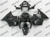 Kawasaki ZX6R Ghost Flame Fairings