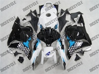 Honda CBR 600RR Graffiti Splash Fairings