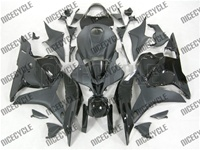 Honda CBR 600RR Gloss/Matte Black Fairings