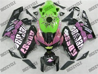 Honda CBR 1000RR Purple Rossi Repsol Fairings