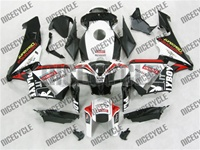 Honda CBR 600RR Playboy Race Fairings