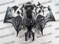 Honda CBR 1000RR Satin Black Fairings