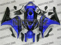 Honda CBR 1000RR Metallic Blue Fairings