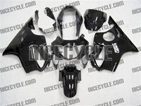 Honda CBR 600 F4 Gloss Black Fairings