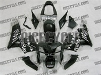 Honda CBR 600RR Sevenstars Fairings