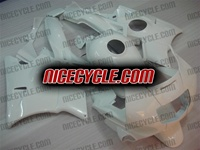 Honda CBR 600 F2 Gloss White Fairings