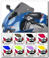Honda Windscreen