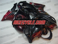 Suzuki Katana Fairings