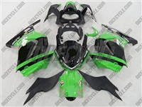 Ninja 250R Monsterous Fairings