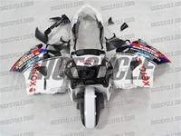 Xerox Honda VFR 800 Fairings