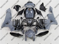 Honda CBR 600RR Grey/Black Fairings