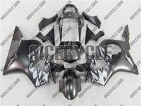 Titanium Tribal Honda CBR 954RR Fairings