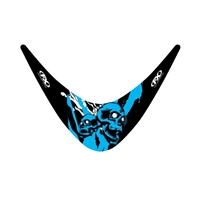 Suzuki Windscreen Decal