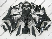 Aftermarket R1 Ghost Flame Fairings