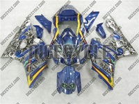 Yamaha YZF-R1 Airbrush Fairings