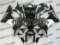 Honda CBR 600RR West Fairings
