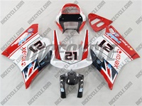 Ducati 748/916/998/996 Xerox Fairings