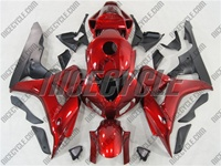 Honda CBR 1000RR Candy Red Fairings