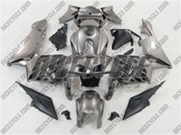 Honda CBR 600RR Quicksilver Tribal Fairings