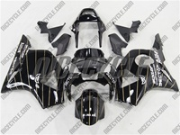 Honda CBR 954RR Sector Race Fairings