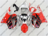 Nicky Hayden Honda RC51/VTR1000 Fairing