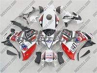 Honda CBR 1000RR ELF Fairings