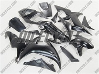 Yamaha YZF-R1 Satin Black Fairings