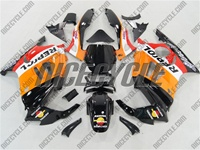 Repsol Edition Honda CBR 600 F3 Fairings