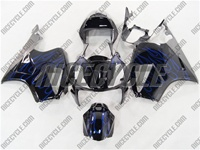 Honda RC51/VTR1000 Blue Flame Fairing