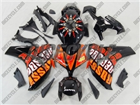 Honda CBR 1000RR Repsol Orange Fairings
