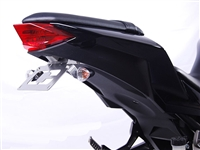 Kawasaki Ninja 300 Fender Eliminator Kit by Competition Werkes